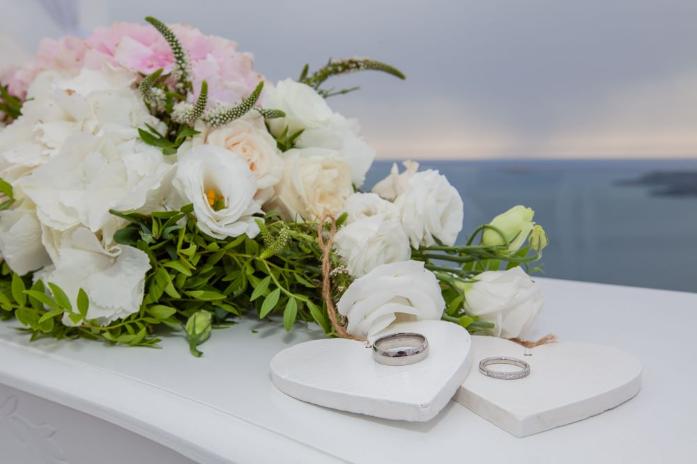 2019 05 28 Diana Arnt wedding santorini